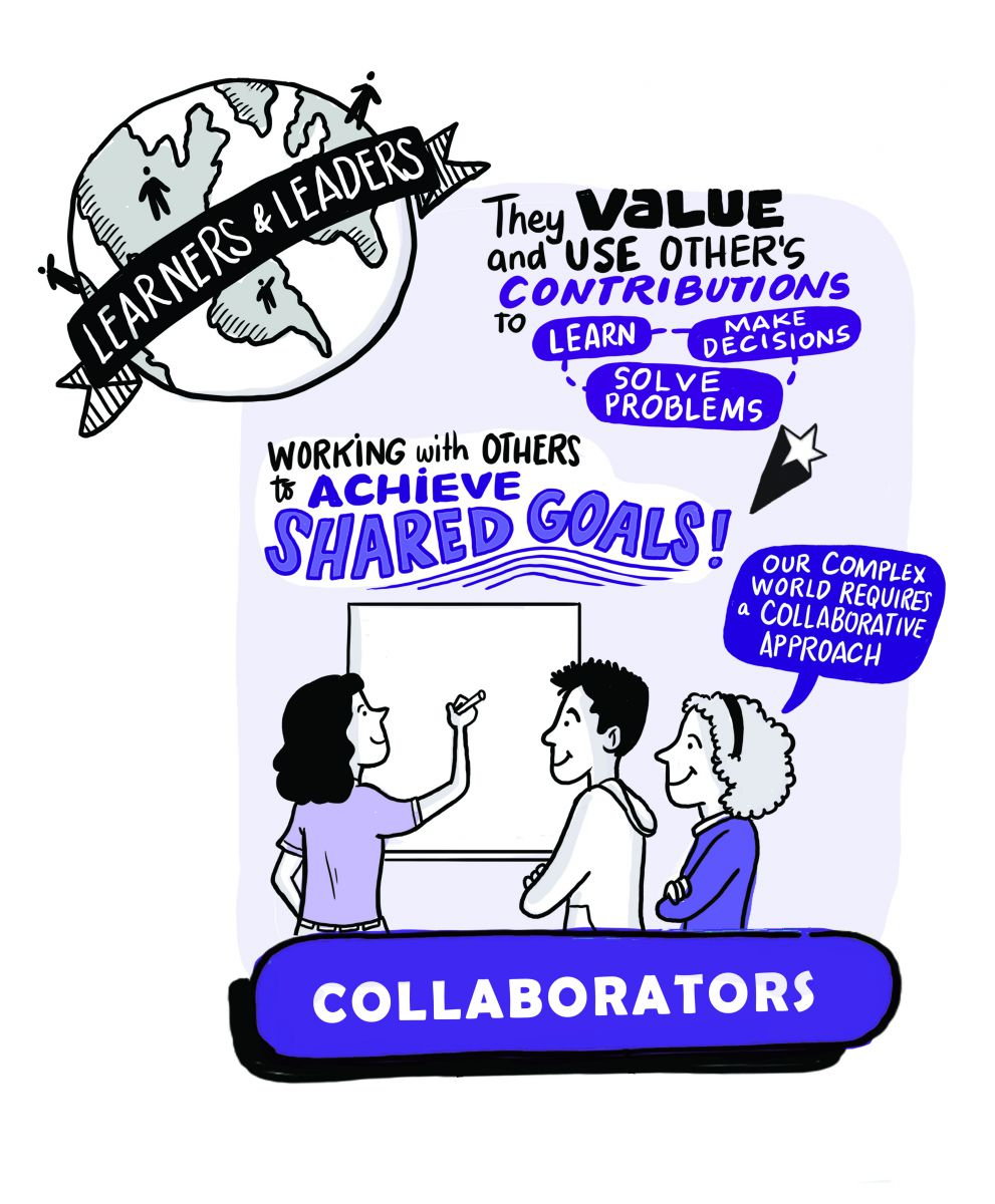 Globally Minded Collaborative